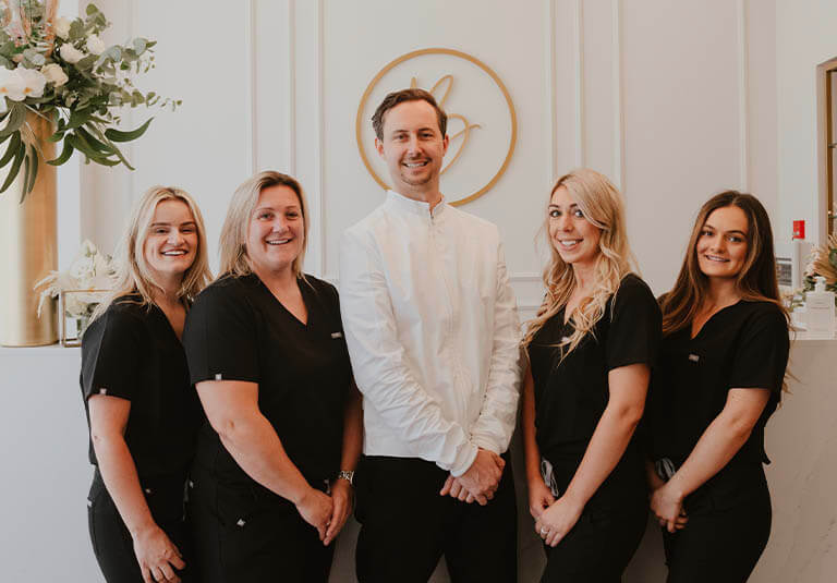 Blossom Cosmetic Clinic
